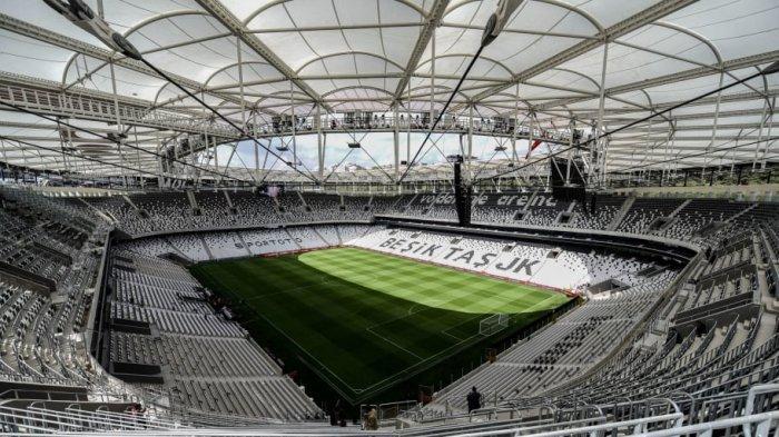UEFA Tegaskan Final Liga Champions Chelsea vs Man CIty Tetap Digelar di Istambul