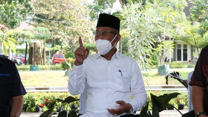 Rektor UIN Raden Intan Lampung: Prof Ofyar Z Tamin Figur yang Baik