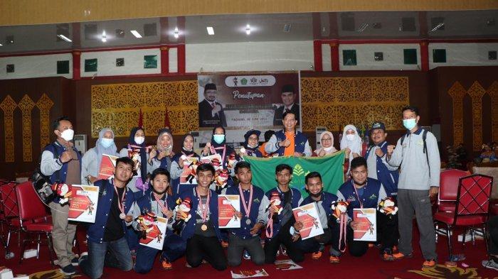 UIN RIL Ukir Prestasi pada PKM di Sumatera Barat