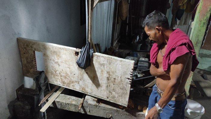 Warga Kerap Lihat Ular Melintas di Dekat Rumah: Ada 8 Ular yang Sudah Ditemukan
