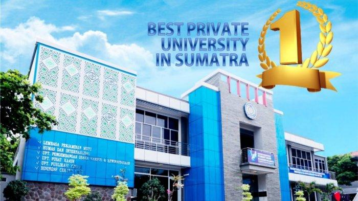 UM Metro Raih PTS No 1 di Sumatera Versi Kemdikbudristek 2020