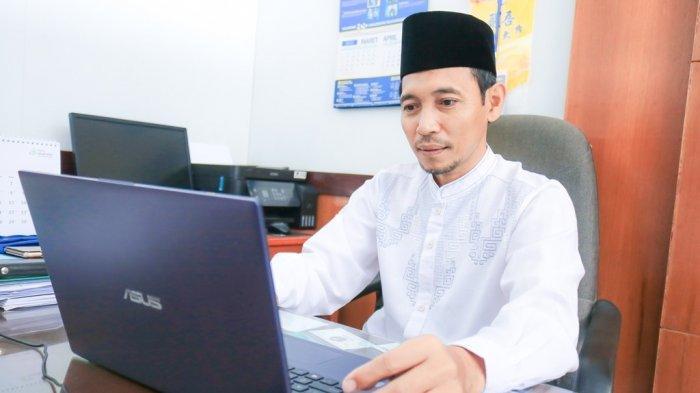 Universitas Terbaik UM Metro Raih WTP,  Suyanto: Laporan Keuangan Jadi Dasar Pengambilan Keputusan