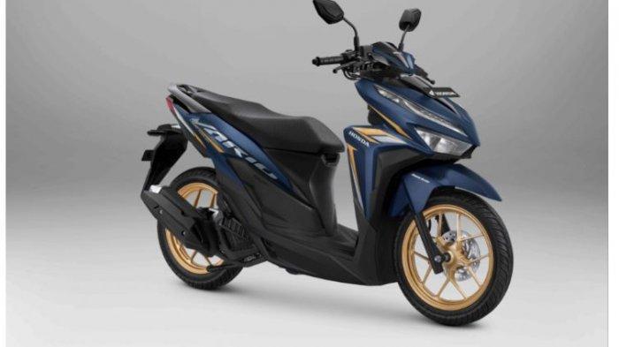 AHM Hadirkan Pilihan Warna Baru New Honda Vario 125