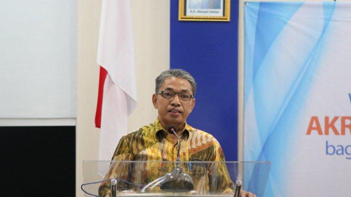 Rektor UM Metro Jazim Ahmad Dukung Program Lembaga Layanan Pendidikan Tinggi Wilayah II