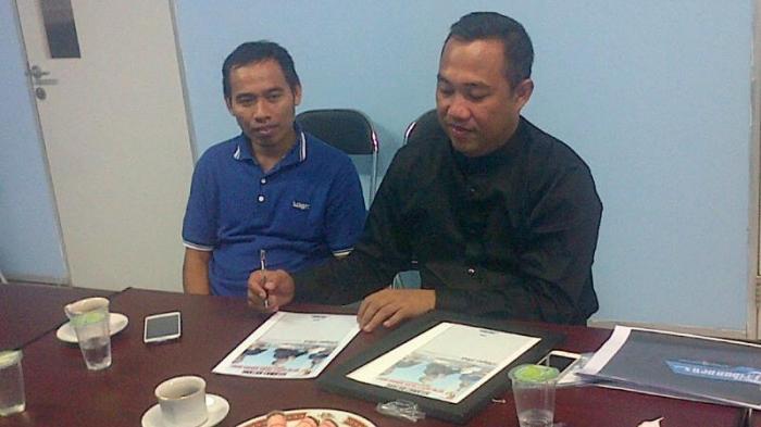 Presiden Jokowi akan Resmikan Tol Lampung, Bupati Tulangbawang Barat Ucapkan Terima Kasih