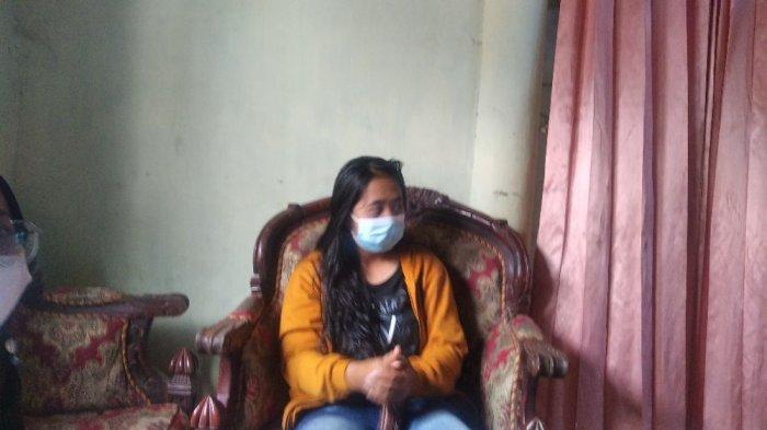 Wanita di Bandar Lampung Sumbang Nasi Kotak ke Panti Asuhan Seusai Jadi Korban Penipuan