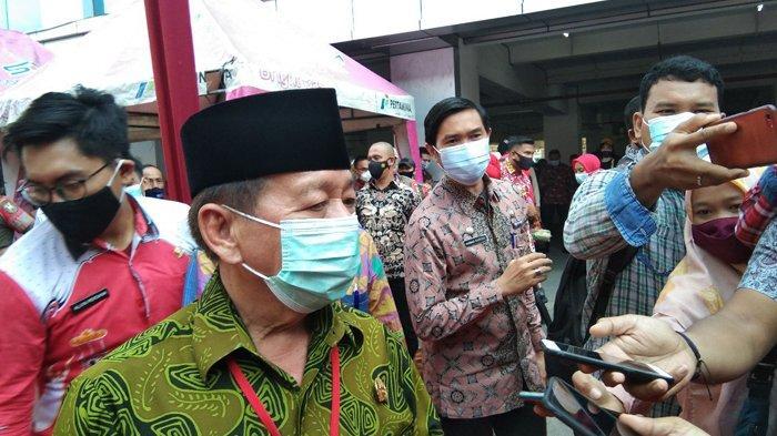 Kasus Covid-19 Tinggi, Herman HN Beri Alasan Perbolehkan Warga Bandar Lampung Gelar Acara