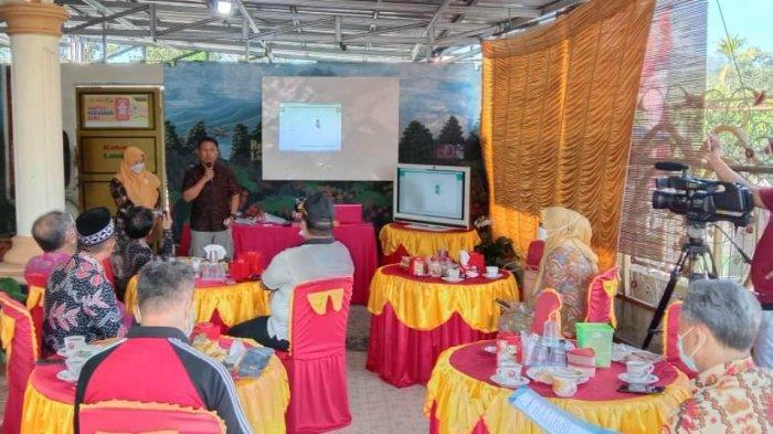 Ratu Luwak Lampung Barat Jadi Wakil Lampung di Anugerah Paramakarya Tahun 2021