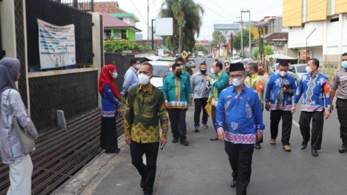 Rektor Prof Karomani Usulkan YP Unila Buka Jalur Prestasi Penerimaan Siswa Baru