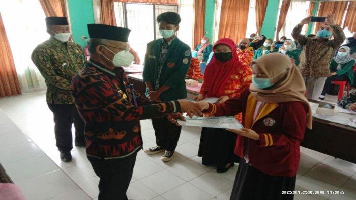 Program Kampus Mengajar yang dicanangkan Kementerian Pendidikan dan Kebudayaan (Kemendikbud) RI telah dimulai sejak 22 Maret 2021. Belasan ribu mahasiswa yang lolos seleksi secara serentak diterjunkan ke sekolah dasar (SD) di daerah 3T (Tertinggal, terdepan, dan terluar) di seluruh Indonesia, termasuk Provinsi Lampung.