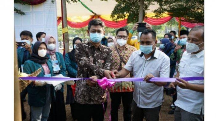 Panen Raya Agro Wisata Unila, Asyik Buat Ngabuburit