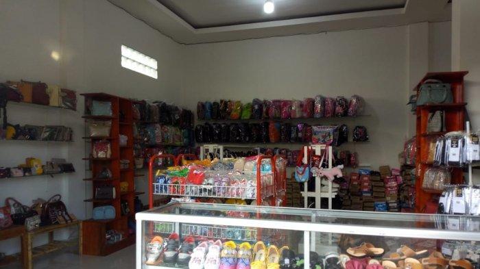 Unieshop Lampung Barat Menyediakan Berbagai Kebutuhan Fashion, Harga Mulai Rp 25 Ribu