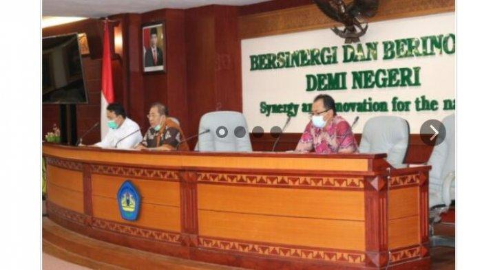 Pastikan Akses Terbuka Luas, Universitas Lampung Gelar Webinar Sosialisasi PMB
