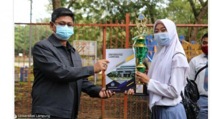 Universitas Lampung Gelar Lomba Video Konservasi Kandang Rusa