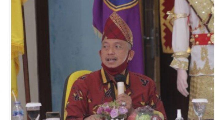 FKIP Universitas Lampung Gelar Rencaka Pendidikan Bahasa dan Budaya Lampung