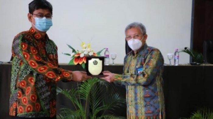 Universitas Lampung Kunjungi Universitas Brawijaya Malang