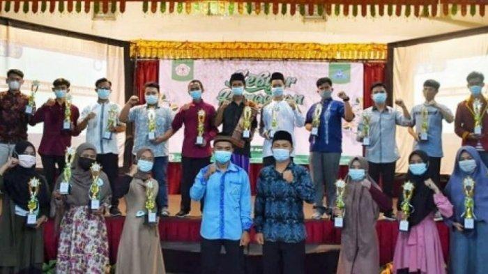 Semarakkan Ramadan, PTS Terbaik di Lampung UKMI Ar-Rahman Universitas Teknokrat Gelar Perlombaan