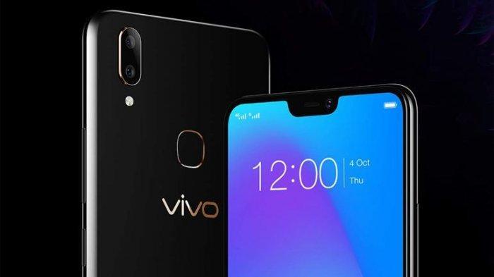 Harga HP Vivo V9, Dibanderol Rp 2 Jutaan