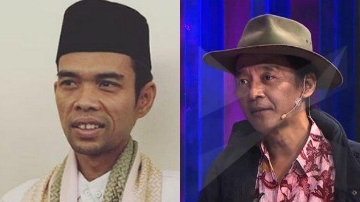 Ustaz Abdul Somad Dapat Ancaman hingga Batalkan Ceramah di Daerah, Begini Komentar Sudjiwo Tedjo