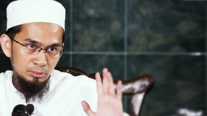 Ceramah Ustaz Adi Hidayat tentang Hukum Pembagian Daging Kurban ke Tetangga Non Muslim