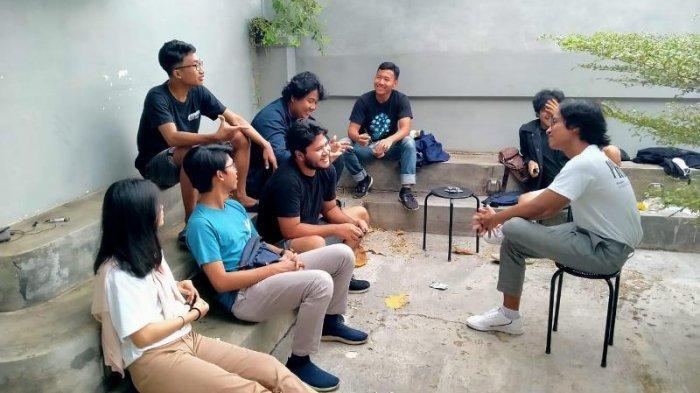Usung Konsep Ketertindasan, Lampung Literature dan Liter.Action Akan Gelar Diskusi Berkelanjutan
