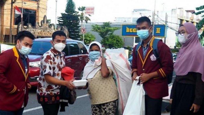 Mahasiswa PTS Terbaik di Lampung, Teknokrat Gelar Kegiatan