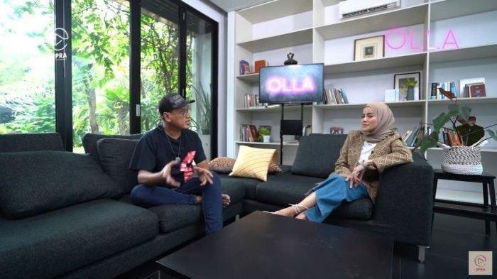 Uya Kuya Ungkap Perannya dalam Hubungan Raffi Ahmad dan Nagita Slavina