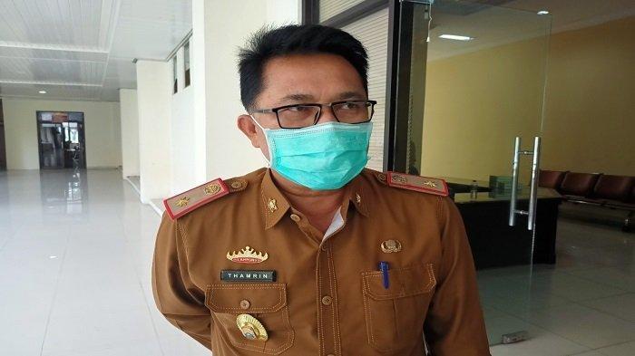 Vaksin Guru di Lampung Selatan Belum Tuntas, Sekda: Sulit Gelar PTM Dalam Waktu Dekat