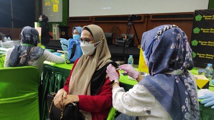 UPDATE Kasus Covid-19 Lampung Hari Ini Bertambah 437, Cuma Way Kanan dan Mesuji Zona Oranye