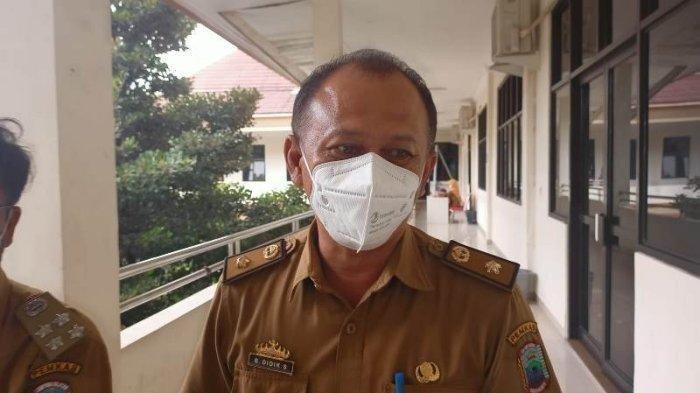 Diskes Lampung Selatan: Penyintas Covid-19 Bisa Divaksin 1 Bulan Pasca Terpapar