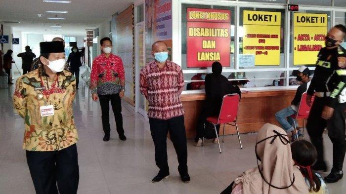 Lampung Sudah Vaksinasi Covid-19, Herman HN Minta Protokol Kesehatan Tetap Dipatuhi