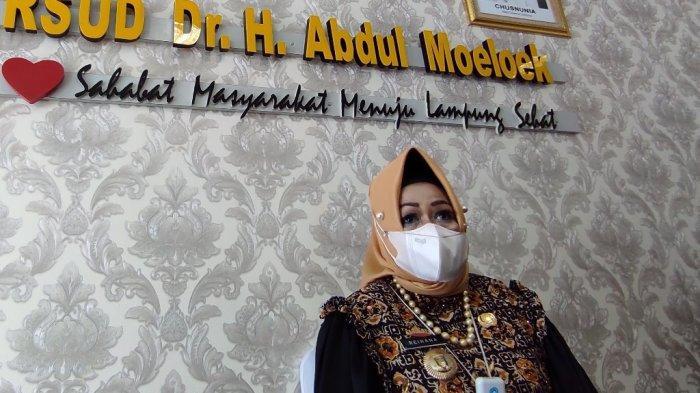 Wagub Nunik Batal Divaksin Covid-19, Apa Penyebabnya?