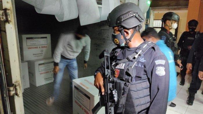Vaksinasi Covid-19 di Pesawaran, Diskes Masih Tunggu Instruksi dari Provinsi