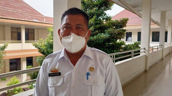 Vaksinasi Guru Capai 77 Persen, Kadisdik Lampung Selatan Optimis Bisa Segera Gelar PTM