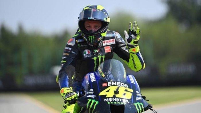 Jadwal MotoGP Ricardo Tormo dan Link Live Streaming, Valentino Rossi Siap Turun Balapan