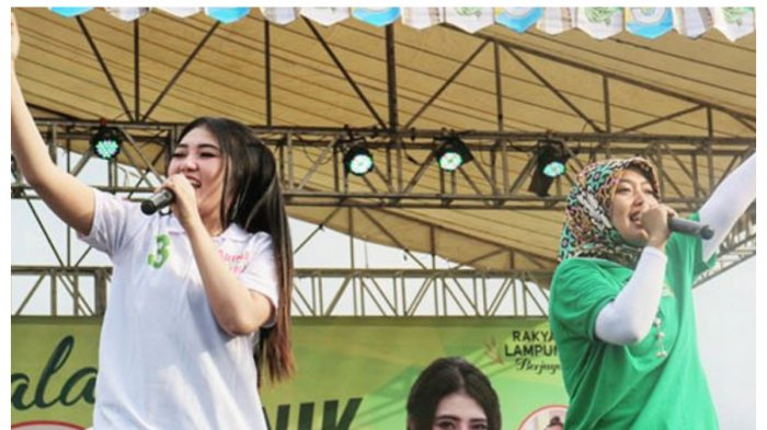 Arinal-Nunik Juara di Pilgub Lampung, Kemenangan untuk Siapa? Ternyata Ini Sosok di Balik Layar