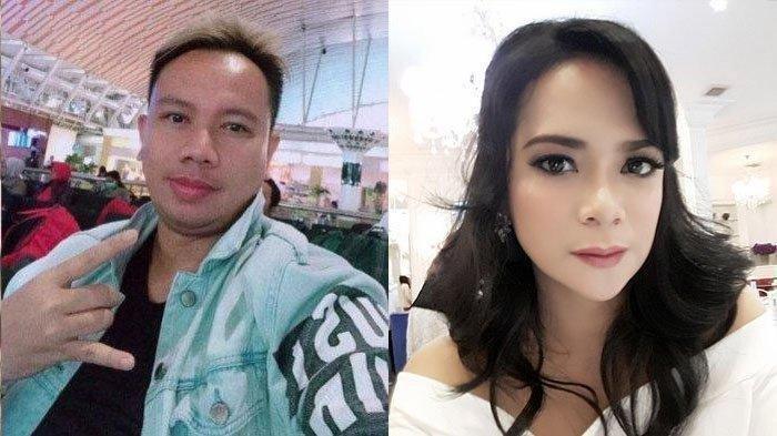 Vicky Prasetyo Dibilang 'Gila' oleh Mama Shezy Idris saat Eks Angel Lelga Datang Melamar