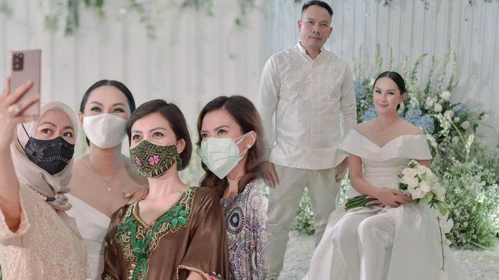 Kalina Akui Hubungannya dengan Vicky Prasetyo Settingan