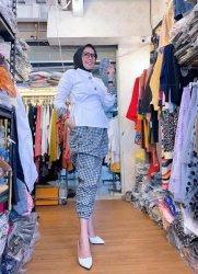 Cerita Vina Sandicha Rintis Aleashopp, dari Pasar Bambu Kuning hingga ke MBK