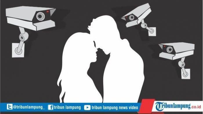 Viral Istri Sah Labrak Suami Lagi Selingkuh Sama Janda, Datang Bawa Polisi dan Warga