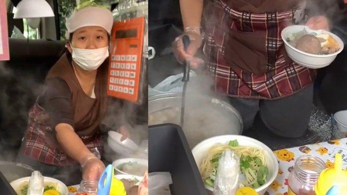 Viral Penjual Bakso Keliling di Jepang Fasih Bahasa Jawa, Begini Ceritanya