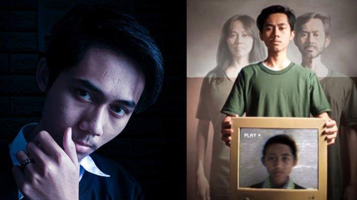 Viral Pria Buat Tutorial Edit Foto Layaknya Poster Film Pakai HP, Ditonton Juta Kali