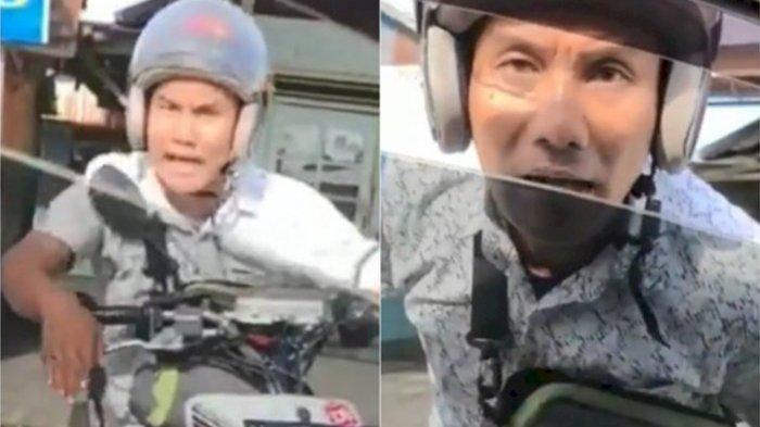 Viral Pria Ngamuk Bentak dan Paksa Turun Wanita dari Mobil di Sidoarjo