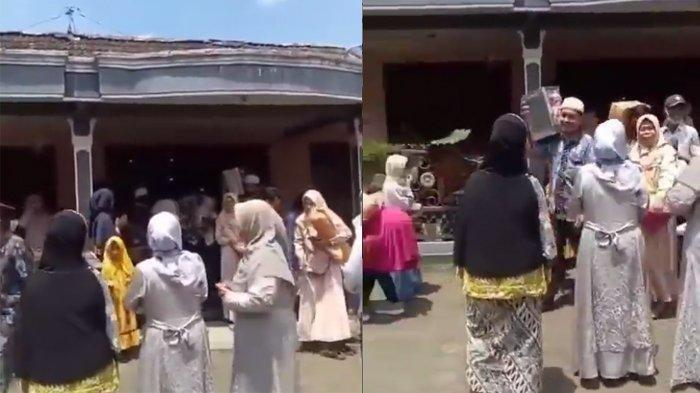 Viral Video Rombongan Pengantin Salah Alamat karena Ikuti Google Maps