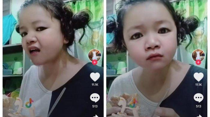 Viral, Anak Wanita Tidak Terima Tentang Perbedaan Gender Yang Diterapkan Orang Tua Jaman Dulu