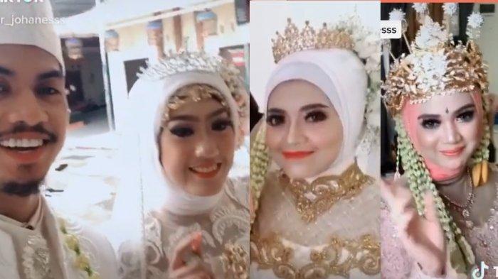 Viral Pria Sebut Menikah dengan Tiga Gadis Sekaligus, Bertanya Kenapa Dihujat
