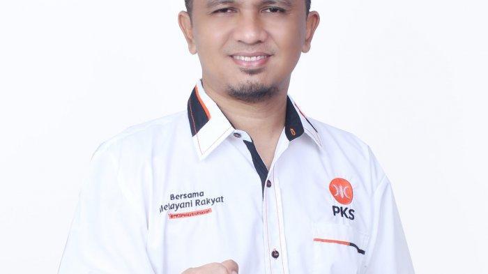 Anggota Fraksi PKS Tuding Kebijakan WFH Bikin DPRD Lampung Lumpuh