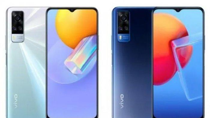Harga HP Vivo Y51, Simak 3 Harga HP Vivo Terbaru 2021