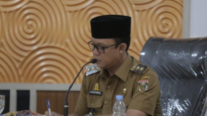Wabup Lampung Tengah Ardito Wijaya Buka Suara, Mengaku Tak Pakai Masker saat Hadiri Hajatan