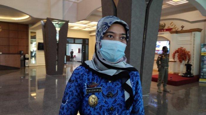 Wagub Nunik Minta Masyarakat Lampung Waspada Virus Varian Baru